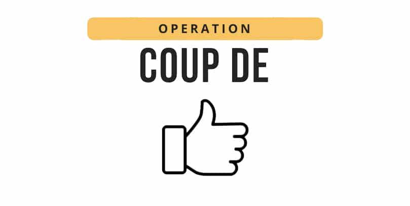 Op ration coup de pouce 7 novembre 2017 labeille conseil - Coup de pouce centre sud ...