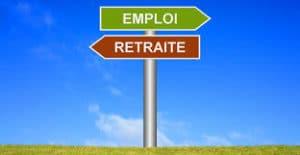 emploi ou retraite