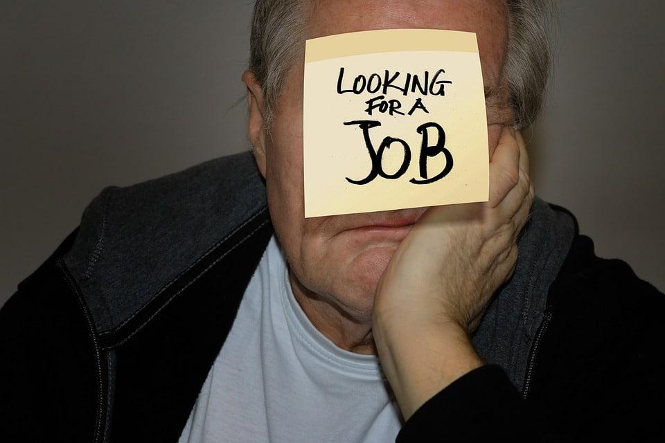 l'emploi des seniors en France